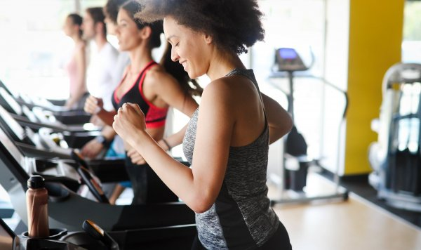 """Cardio Training in Downtown Fort Worth"" is locked Cardio Training in Downtown Fort Worth"