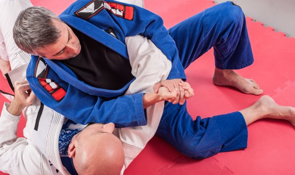 Brazilian Jiu-Jitsu classes in Fort Worth