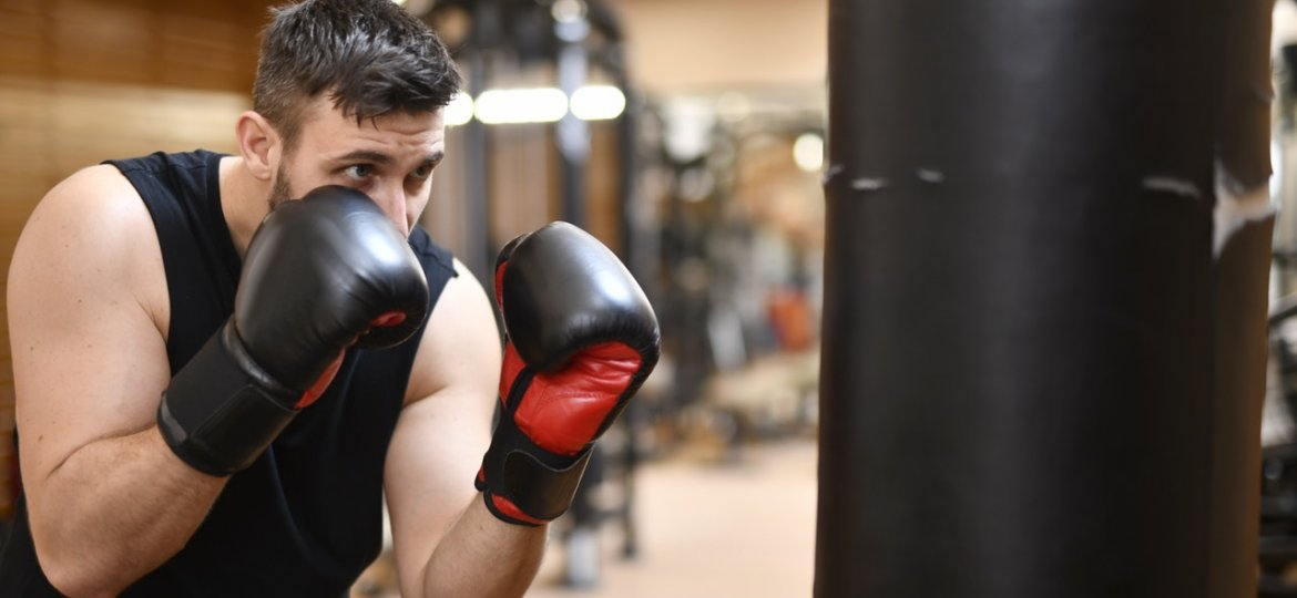 boxing benefits